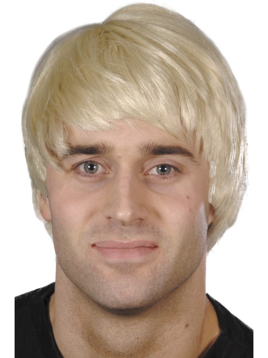 Wig Guy 29