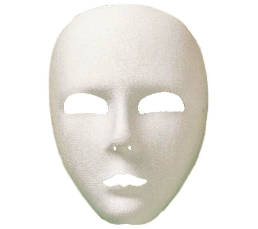 how to make a phantom of the opera mask