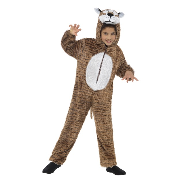 Tier Kostüm Kinder Plüsch Süß Zoo Farm Charaktere Charaktere Charaktere Kostüm Outfit   Garantiere Qualität und Quantität    Charakteristisch    Glücklicher Startpunkt  049485