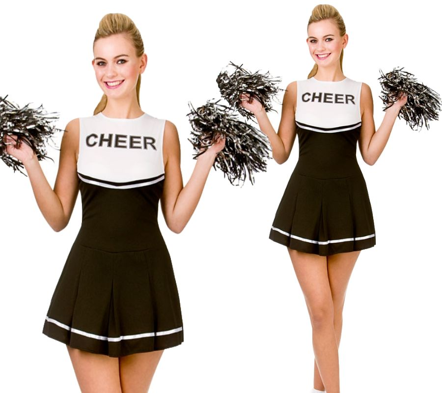 Cheerleader outfits for adults