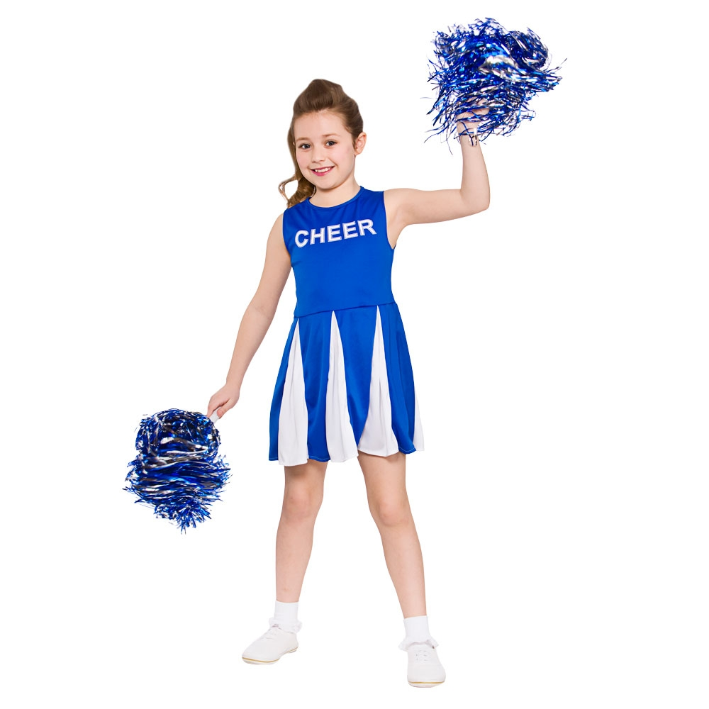 years cheerleader
