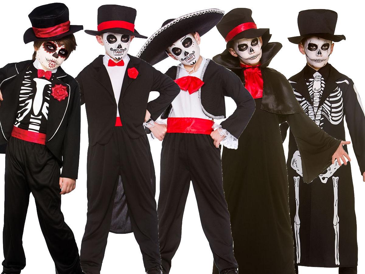 Dead Groom Costume Halloween Fancy Dress