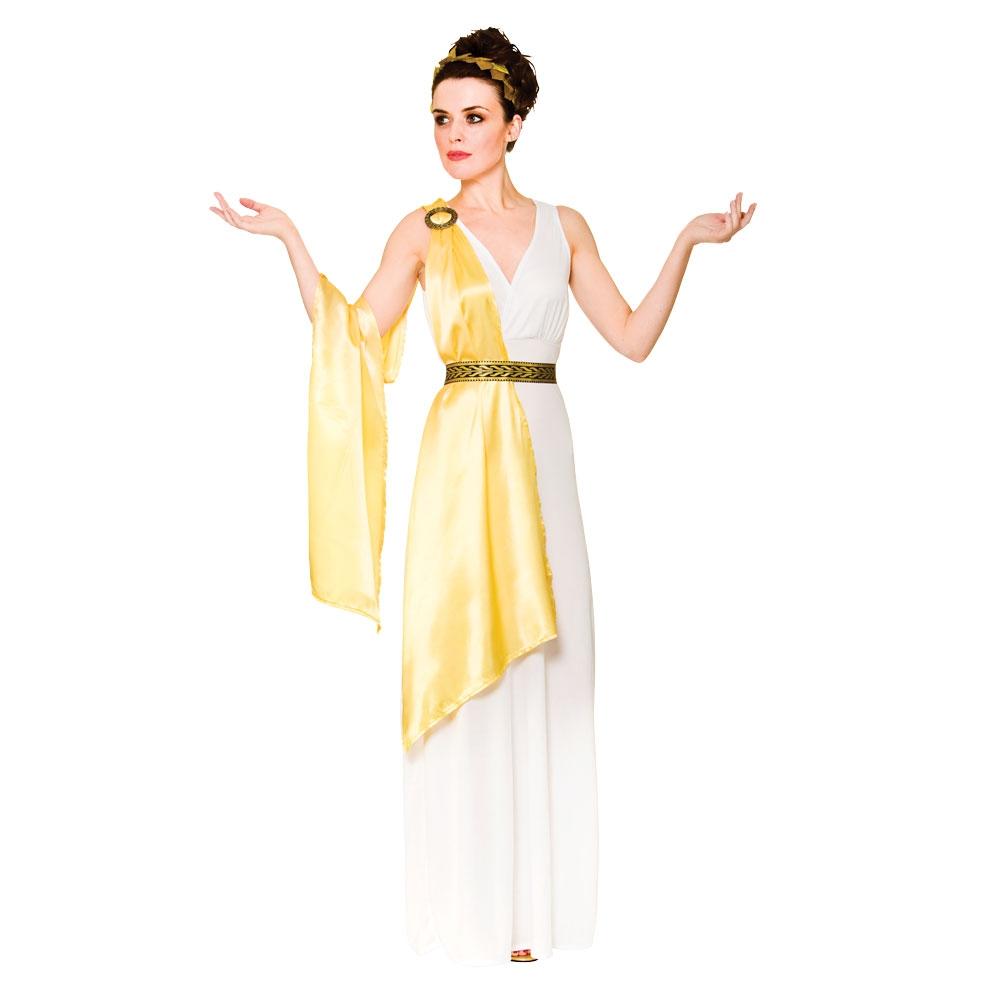 Ancient Greek Clothing: Sexy Ladies Roman Toga Ancient Greek Goddess Costume Fancy