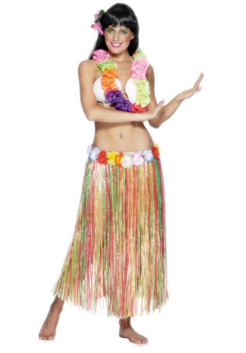 Product Description Hula Skirt